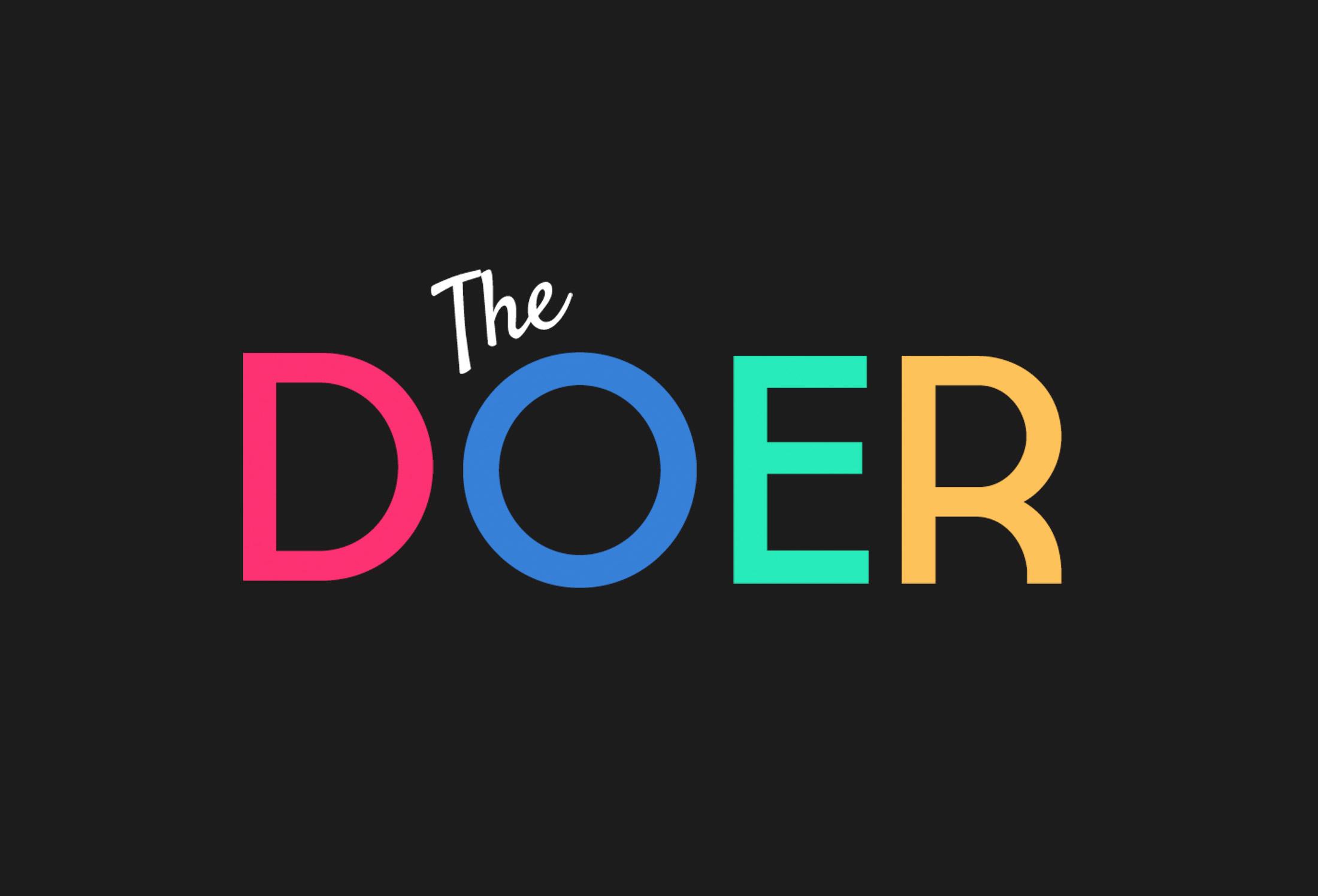 thedoerdark